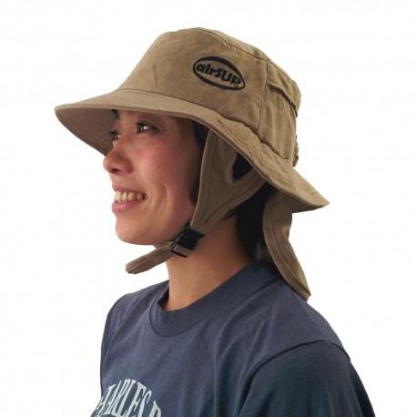 airSUP ハット SUP/SUP サーフィン Bucket Hat パドルボード用の帽子 女性